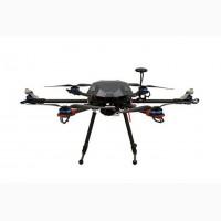 Розробки та налаштування безпілотних літальних апаратів, дронів