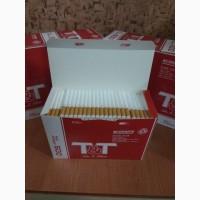 Гильзы для табака TT (BISTA)