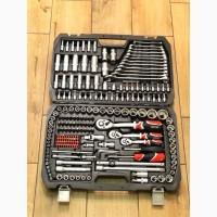 Профессиональный набор инструментов Yato 216 предметов