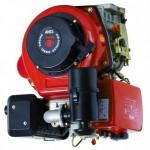 Двигатель Weima Вейма Бензин - Дизель. Шлиц. Шпонка. 6-20 л.с