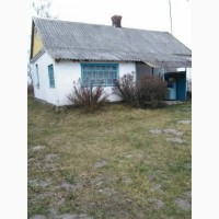 Продам деревяный дом