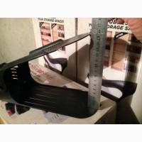 Двойная подставка под обувь регулируемая Shoe Slotz 10 шт