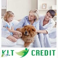 Взять или получить онлайн кредит, займ без личного присутствия на любую карту любого банка