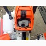 Продажа или обмен бензопилы STIHL MS 370 Новая + цепь STIHL 52. Кредит