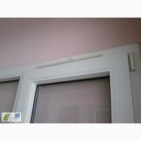 Приточно-вентиляционный клапан – проветриватель на пластиковые окна