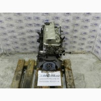 Двигатель в сборе без навесного на Митсубиси Аутлендер объем 2, 4