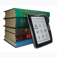 Ремонт электронных книг. Киев, Осокорки, Позняки