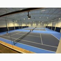 MARINA TENNIS CLUB» - теннисный клуб для любителей и профессионалов