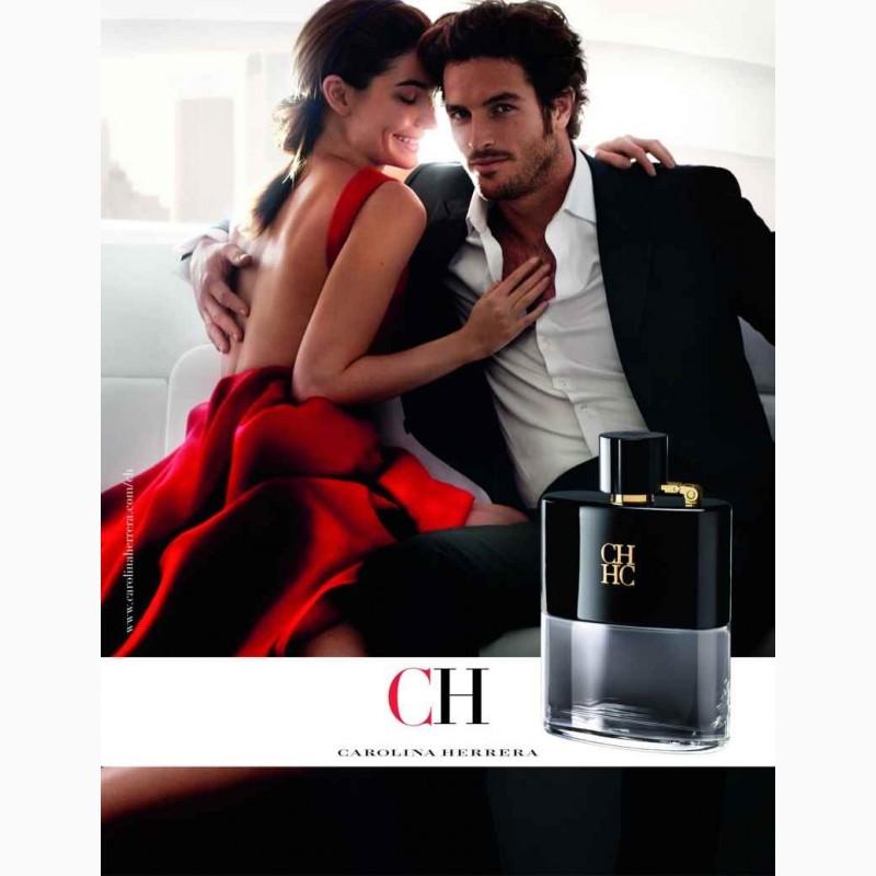 каролина эррера парфюм женский