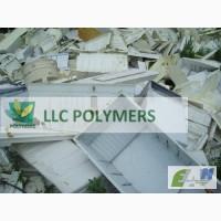 Покупаем полистирол, лом полистирола, дробленку (ПС-УПМ), дробленный полипропилен (ППР)