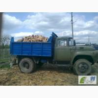 Продаємо дрова колоті (тверда порода) Луцьк