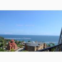 Аркадийский дворец» 3 спальни, терраса с видом на море