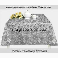 Скатерть льняная Сонет Белорусский лен