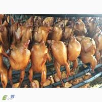 Мясо перепела холодного копчения (BIO)