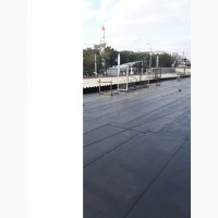Кровельные работы, ремонт и монтаж в Никополе
