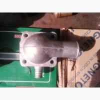 Корпус термостата 50-1306025 (МТЗ, Д-240)