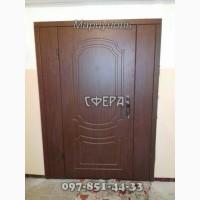 Металлические входные двери, стальные, офисные, тамбурные перегородки, подъездные