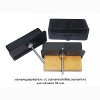 Комплектующие для кровати-каркаса: фиксатор матраса, опора, латодержатель, ламель