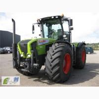 Сельхозтехника CLAAS. Трактор Claas Xerion 3300 Trac