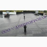 Монтаж мягкой кровли в Кропивницком
