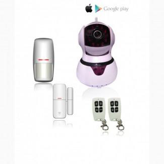 Видеокамера Wi-Fi IP WPC1-HD
