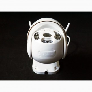 IP Camera PTZ-L8 удаленным доступом уличная+ блок питания