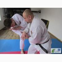 Тренировка. Обучись самообороне