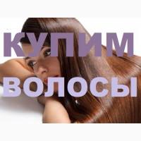 Продать волосы в Днепре