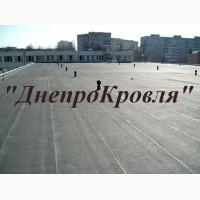 Ремонт крыши ОСМД в Черкассах