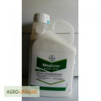 Фунгицид Медисон по пшенице