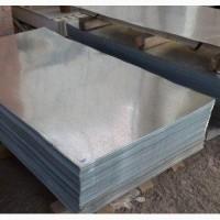 Железо оцинкованное 0.5 мм, Оцинкованый лист 0.5 мм, Плоский гладкий лист 0.5 мм