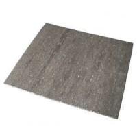 Пароніт товщиною 0, 6 мм і 1 мм, порізаний на квадрати