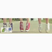 Сток. Детская обувь. Детские кеды