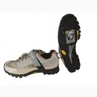 Вело туфли МТВ. Размер 39/25 см