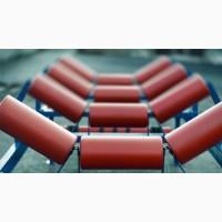 Лента конвейерная (транспортерная) резинотканевая