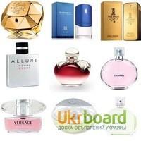 Интернет-магазин настоящей мужской и женской парфюмерии