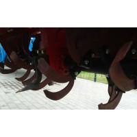 Фреза 1, 6 м с карданом (Китай)