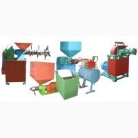 Оборудование для переработки рапса на масло и шрот