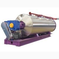 Оборудование для переработки боенских отходов и рыбных отходов в мясокостную и рыбную муку