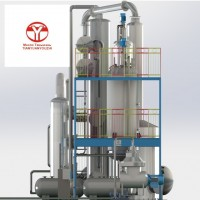 Оборудование для рафинации растительного масла, животного жира, пищевого технического жира