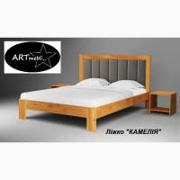 Ліжко Камелія 160х200