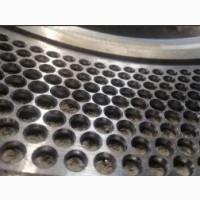 Реставрация матрицы гранулятора (кольцевые и плоские матрицы)