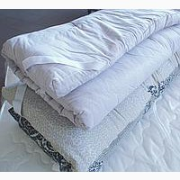 Одеяла, топперы, наматрасники