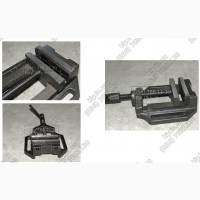 Станочные тиски SVP-150 призматические губки