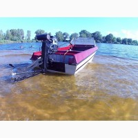 Подвесной лодочный мотор mrs-24 болотоход
