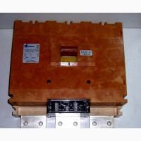 Трансформатори, автоматичні вимикачі
