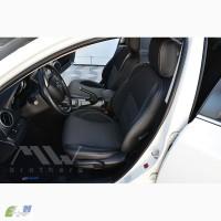 Авточехлы на сидения от MW-Brothers на Mazda