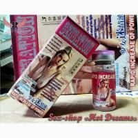 Проверенный эффективный возбудитель в каплях Sensation для женщин
