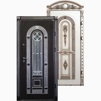 Бронированные двери от производителя EkoL