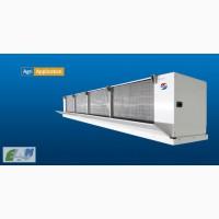 Guntner Agri-Cooler - воздухоохладитель для сельскохозяйственной